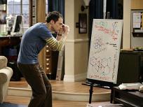 The Big Bang Theory Season 3 Episode 14