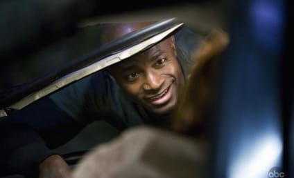 Taye Diggs to Guest Star on Better Off Ted