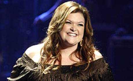 Melissa Lawson Wins Nashville Star