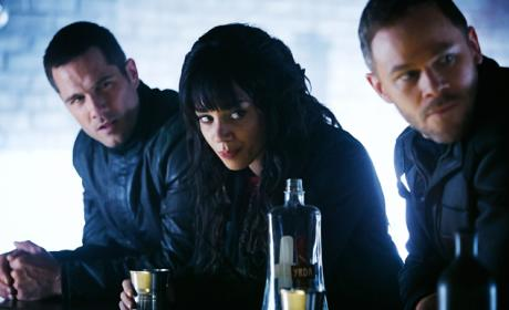 Killjoys Season 2 Episode 9 Review: Johnny Be Good
