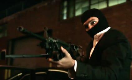 Watch Person of Interest Online: Season 5 Episode 3