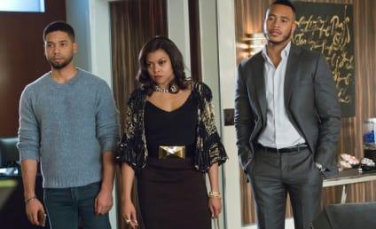 TV Ratings Report: Empire's Return Dominates