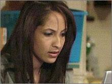 Christel Khalil Photo