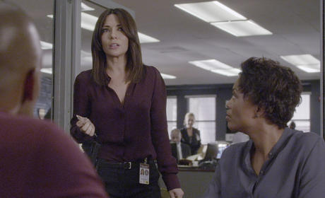 Criminal Minds Season 11 Episode 2 Review: The Witness