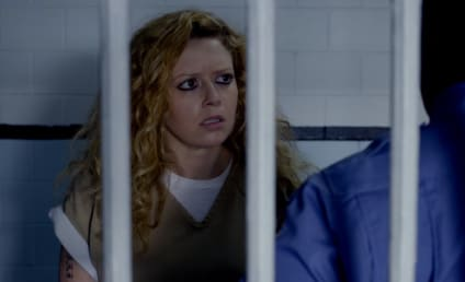 Orange is the New Black Season 4 Episode 6 Review: Piece of Sh*t
