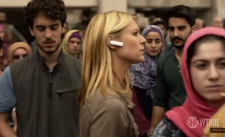 Homeland Season 5 Episode 2 Preview: An Unpredictable Situation