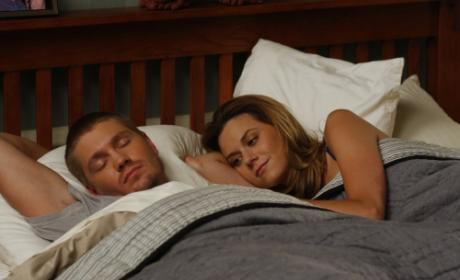 One Tree Hill Spoilers: Lucas and Peyton's Return