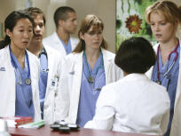 Grey's Anatomy Season 1 Episode 1