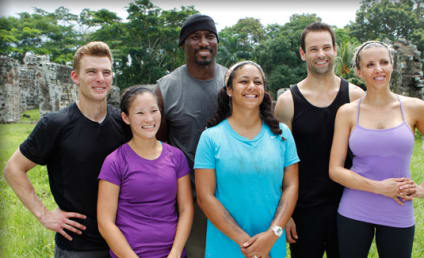 And The Amazing Race Winners Are...