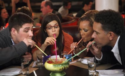 "Ugly Betty Sneak Peak: ""Fire and Nice"""