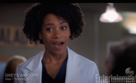 Grey's Anatomy Sneak Peek: A Sisterly Act