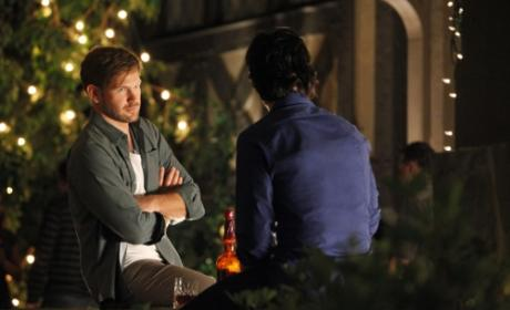 The Vampire Diaries Season Three Scoop: A Focus on Alaric?