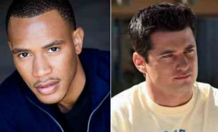 90210 Casts Pair of Recurring Players