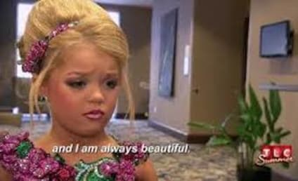 Watch Toddlers and Tiaras Online: Season 7 Episode 5