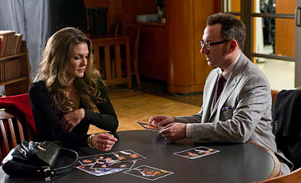Person of Interest Review: Clash of the Computer Titans