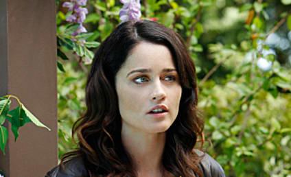 """Teresa Lisbon to Develop """"Killer Instinct"""" on The Mentalist"""