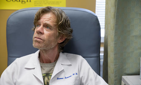 Frank Gallagher M.D - Shameless Season 6 Episode 2