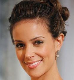 Tiffany Dupont as Frannie
