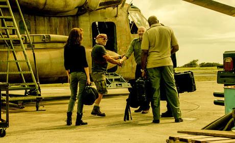 The Team  - Hawaii Five-0 Season 5 Episode 18