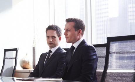 Suits Season 3: Grade It!