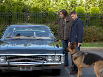 Supernatural Season 9 Episode 5
