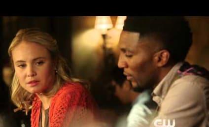 The Originals Sneak Peeks: Grilling Cami, Torturing Elijah