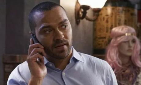 Watch Grey's Anatomy Online: Season 12 Episode 11