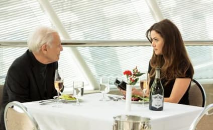 Dallas Review: The Barnes/Ewing Apocalypse
