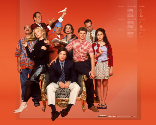 Arrested Development Team