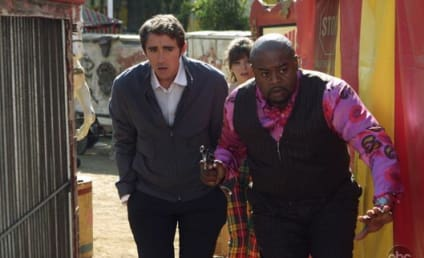 """Pushing Daisies Episode Guide, Photos, Quotes & More from """"Circus Circus"""""""