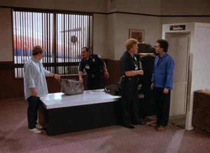 Watch Seinfeld Season 4 Episode 1 Online