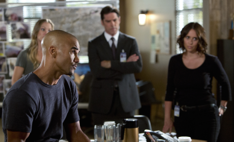 Criminal Minds Season 10 Report Card: Grade It!