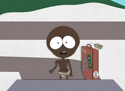 Watch South Park Season 1 Episode 8 Online