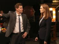 Bones Season 9 Episode 18