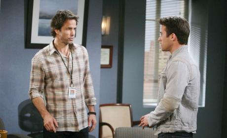 Days of Our Lives Recap: Daniel Knows the Truth!