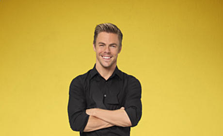 Derek Hough - Dancing With the Stars