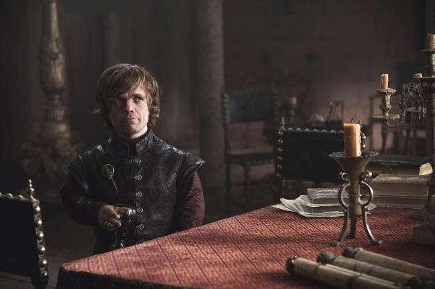 Tyrion Photo