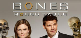 Bones Round Table: Here Comes Trouble