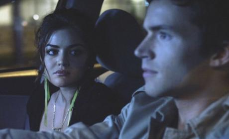Pretty Little Liars Review: A Tale of Two Alisons