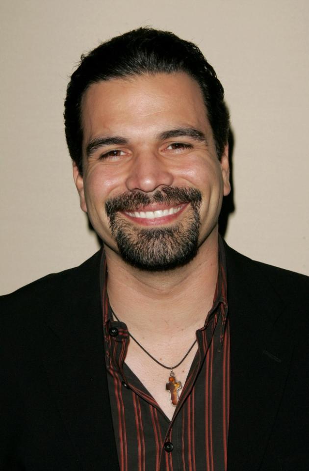 Ricardo Antonio Chavira Photo