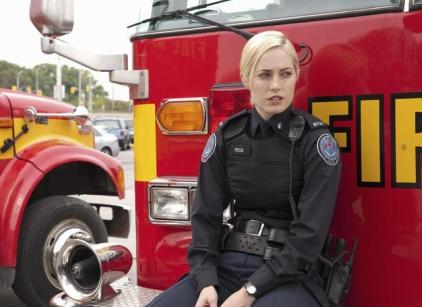 Watch Rookie Blue Season 2 Episode 4 Online