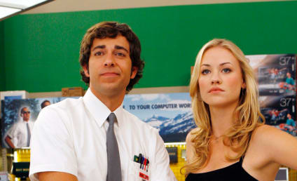 Josh Schwartz Dishes Chuck Season Three Spoilers