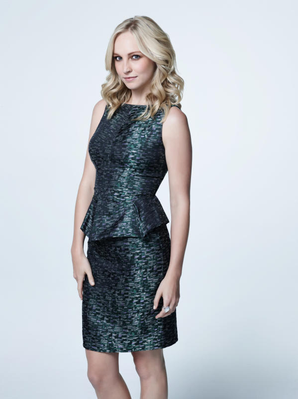 Candice Accola Promotional Image