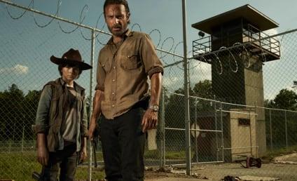 The Walking Dead Season 3 Report Card: B+