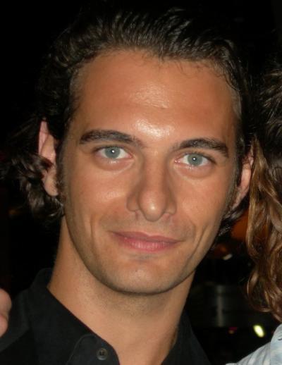 Theo Alexander
