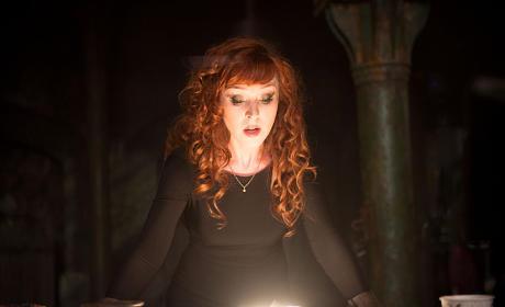 Rowena's Got the Magic - Supernatural Season 10 Episode 23