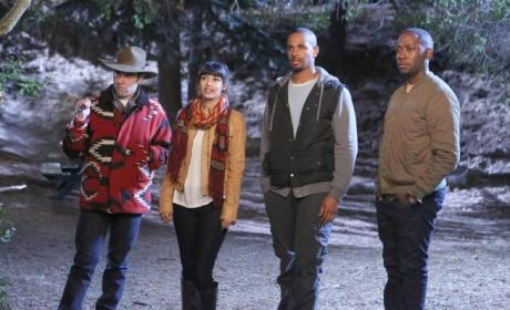 New Girl: Watch Season 3 Episode 10 Online