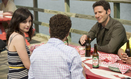 Royal Pains Review: Your Own Path