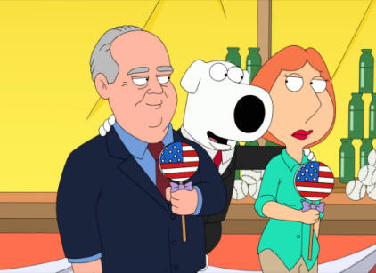 Watch Family Guy Season 9 Episode 2 Online