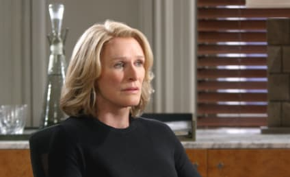Glenn Close Teases Season Four of Damages